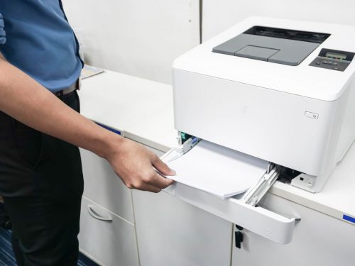 PWS Managed Printer Solutions